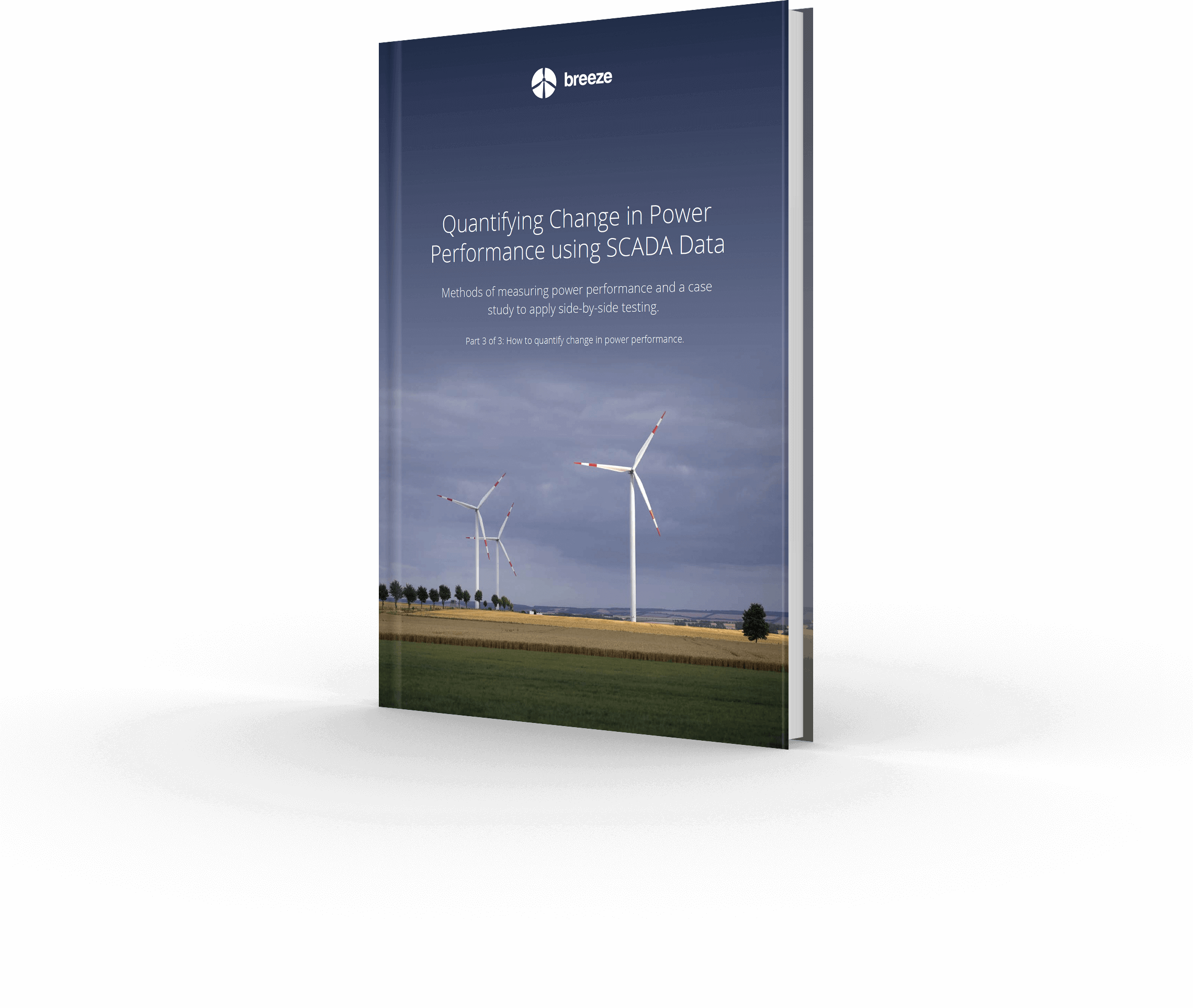 Blog Greenbyte Green Useful Windmill Power Systems E Book Quantifying Change In Performance Using Scada Data