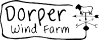 Dorper Wind Farm logotype